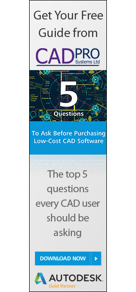 CADPRO SYSTEMS 5 Questions