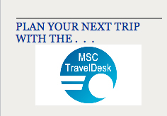 TravelPlan Enquiry