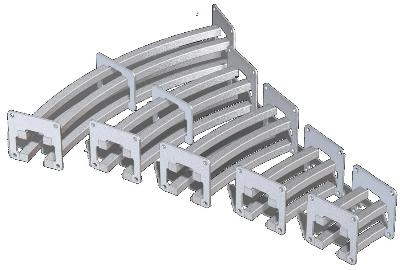 BPR BiPlanar Housing       Bends