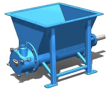 VP3 Vane Pump