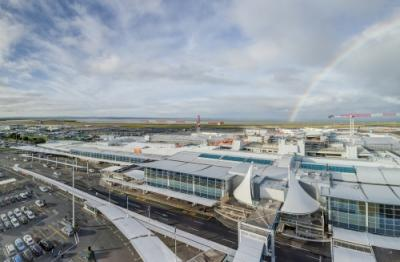 Auckland appoints Mott MacDonald-led consortium to design its new terminal