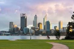 Discover Perth with Air New Zealand