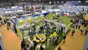 NZTE helped coordinate New Zealand's presence at Asia Fruit Logistica