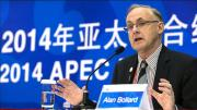 An Interview With Alan Bollard, Executive Director of Asia-Pacific Economic Cooperation