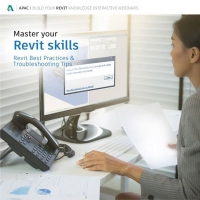 Join Autodesk Revit Experts TODA