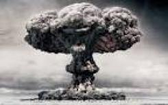 Big Frights of our Times: Nuclear Annihilation