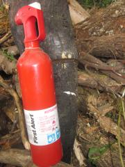 Urgent Alert to Factories & Workshops - Fire Extinguishers Must be Type Tested