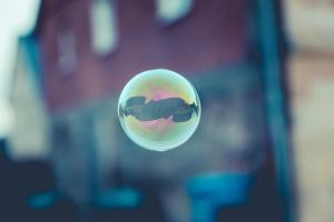 Insider Reflections on The ICO Bubble