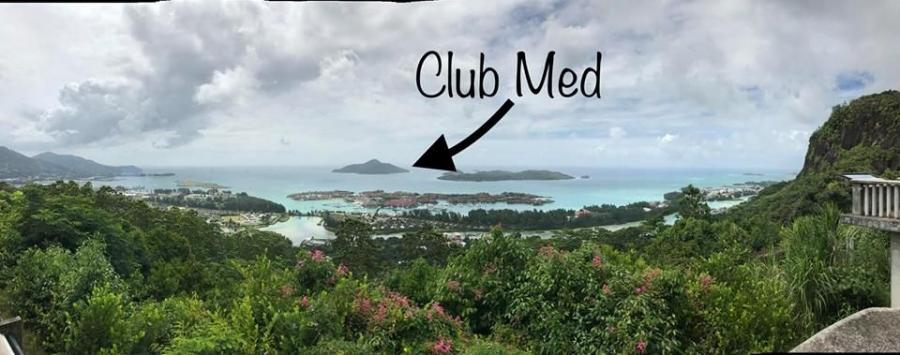 Club Med to open first resort in the Seychelles
