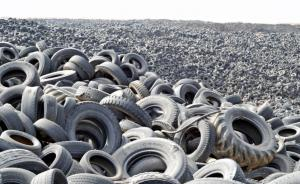 Waste tyres to be used in cement manufacture