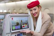 Emirates Adds Second Daily A380 to Birmingham