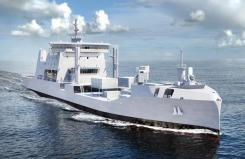 Hyundai Heavy obtains $350M tanker order from New Zealand navy