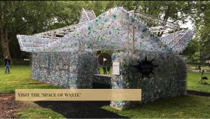 The Space of Waste