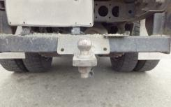 Second engineer suspended amid inquiries over towbars
