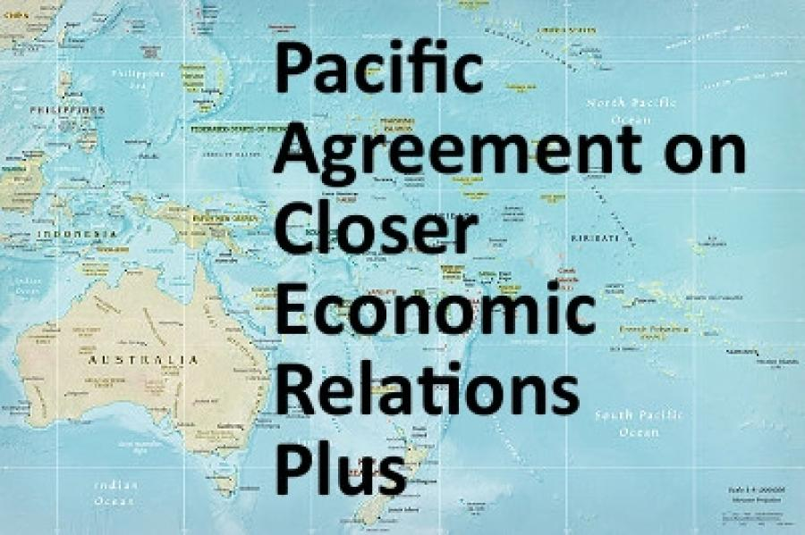 Pacific Trade Deal Under Scrutiny Ahead Of Signing MSC