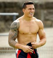 Bank of New Zealand might Try to Convert Sonny Bill Williams Rugby Jersey Branding Flap into Wider Understanding of Islamic Finance