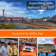 Supercheap Auto Bathurst Tour 2017
