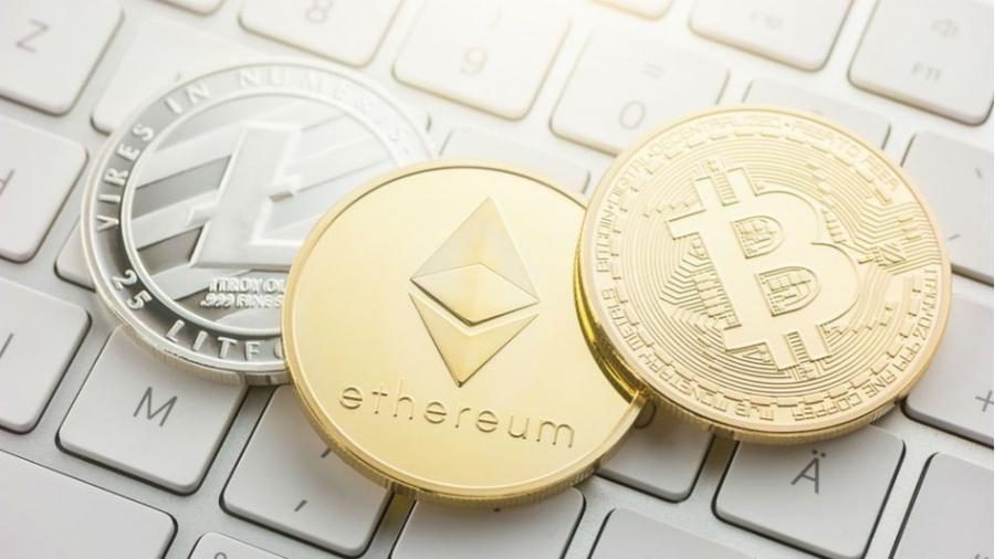 Bitcoin takes a break but Ethereum and other cryptocoins reach new highs