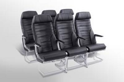 Air New Zealand unveils spacious new seat design