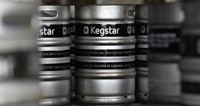 Kegstar buys Keg Lease with NZ launch in October