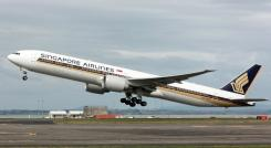 Singapore Airlines now servicing Auckland-Amritsar route