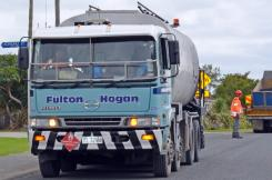 Fulton Hogan acquires construction materials business