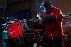 BOC launches new welding technology