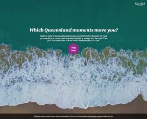 Air New Zealand taps into your emotions in latest Queensland campaign