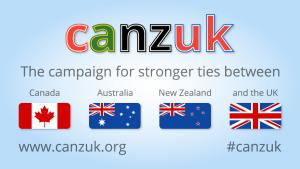CANZUK International - A Canadian view point