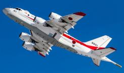 Japan in talks with New Zealand for defense aircraft exports