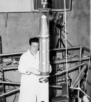 60 years ago  America launched its first satellite into orbit