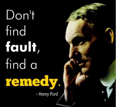 Henry Ford Had the Common Touch