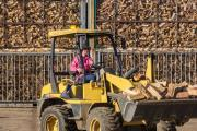NZ's biggest firewood supplier's answer to help decrease winter heating bills