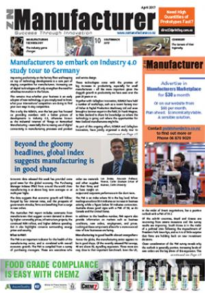 NZManufacturer April17 Edition