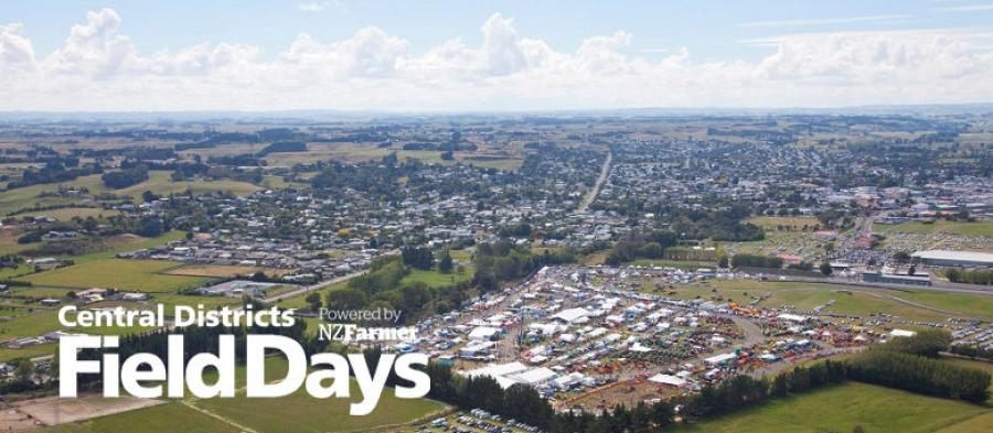 Central District Field Days - only one week to go