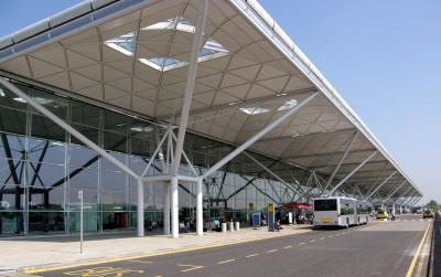 Emirates to fly daily to London Stansted (STN)