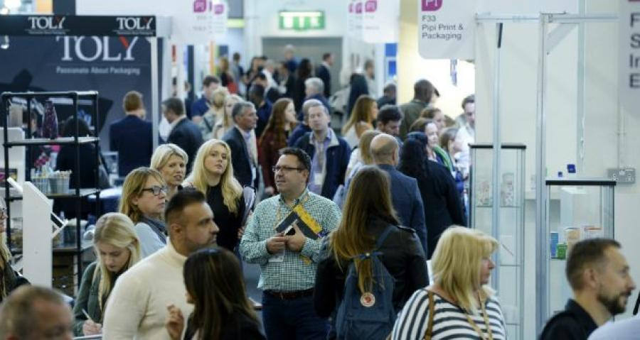 Packaging Innovations London 2017 | London event sees big names and record visitors