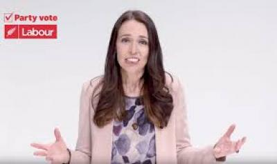 Crisis-filled month triggered Ardern's oil & gas move
