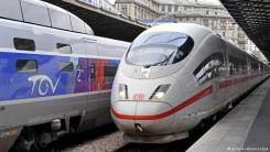 European Rail Operations to Merge