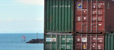 Port Taranaki withdraws from container sector