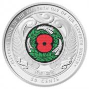 Armistice Day coin orders open to the public