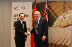 New Zealand-Vietnam friendship bridge to be built in Ho Chi Minh City