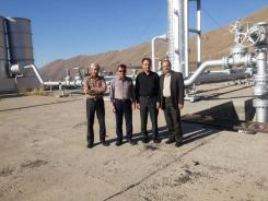New Zealand geothermal sector interested in supporting development in Iran