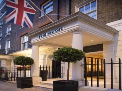Royal Wedding Package at The Arch London