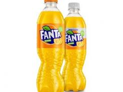 Coca-Cola gives fresh twist to Fanta packs