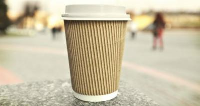 'Latte levy' could hit UK manufacturing, claims study