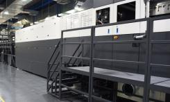 Smurfit Kappa and HP bring first digital post-print corrugated press to Europe