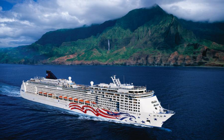 Grab a 7 day Cruise of the Hawaiian Airlines