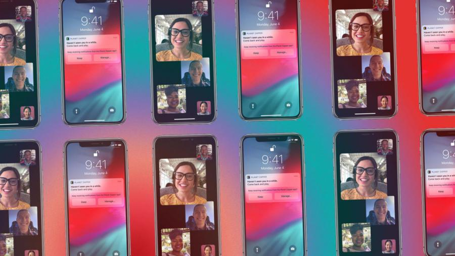 Here are iOS 12's best new features