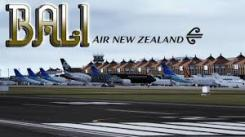 Air New Zealand to nearly double capacity to Bali